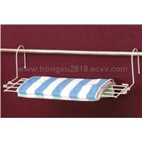 Towel Rack,Plastic Coated Wire Towel Rack