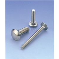 Carriage Bolt (Mushroom Square Neck Bolts)
