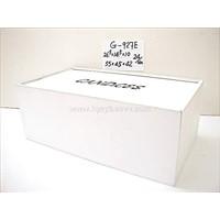 Wooden Napkin-box