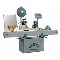 Labeling Machine, Adhasive Labeling Machine, Automatic Labeling Machine
