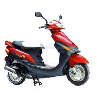 Gas Scooter--BD50QT-9