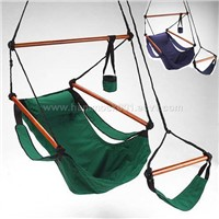 Super Deluxe Sky Hanging Air Chair - Hammock Swing