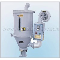 STANDARD HOT AIR HOPPER DRYER SERIES: