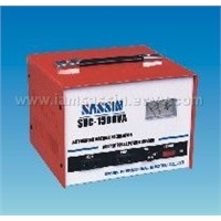 SVC Fully Automeatic Voltage Regulator