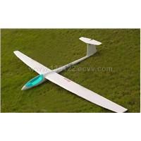 4M Semi Scale Glider