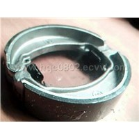 Motorcycle Brake Shoe