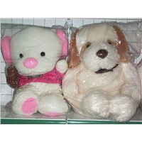 Plush and Stuffed Toys
