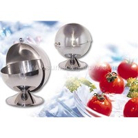 New Products_Ball-shaped Sugar Bowl