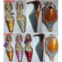 Lady Dress Shoes