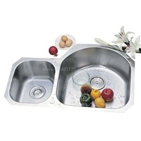 kitchen stainless steel sinks