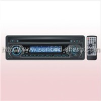 Car DVD Receiver(VCD)