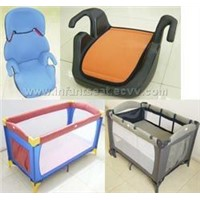 booster car seat ,baby playpen or play yards