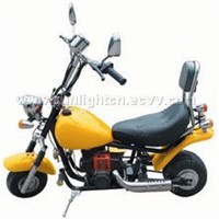 gas scooter ST-G801