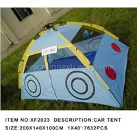 Tent(Auto Tent, Car Tent, Mini Tent, Three Houses, Camping,Two Houses,Polyester, Nylon, Outdoor, S
