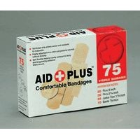 Adhesive Bandage,