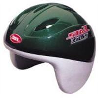 bicycling helmet