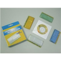 HDSafe Recovery Card(Date Safety,Computer,Electrical,,Disk)