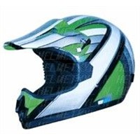 Dirt Bike Helmet Dot Approved
