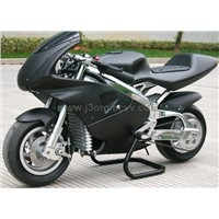 39cc Water Cool Pocket Bike with ALLOY Frame