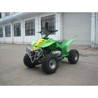 150cc ATV 4 Stroke with Reverse Gear