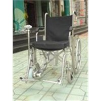L110A Wheelchair Assistance
