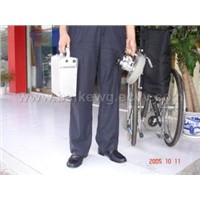 L110P Driver for Wheelchair Pusher