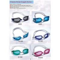 Classic Swim Goggle SERIES1