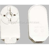 Lamp holders for manufacturing lighting fixtures