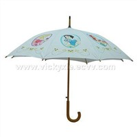 Umbrella, Beach Umbrella, Children Umbrella