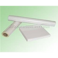 Self Adhesive PVC( Glossy, Transparent, Mat White)Film