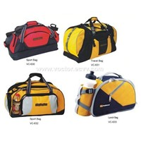 New Style Sport / Travel / Lunch Bag