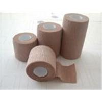 Bandage-cotton Latex Free