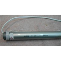 ELECTRIS TUBULAR FOR ROLLER SHADE
