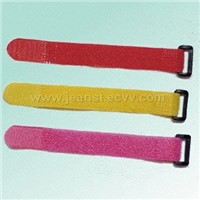 Hook and Loop Nylon Fasteners for Wrist Using
