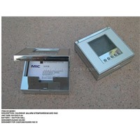 Business Card Holder With Calendar (MH501)