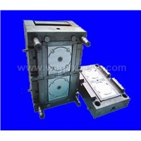 CD Case Mould