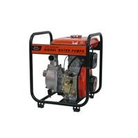 gasoline(diesel)water pump