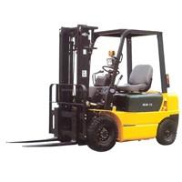 1-1.5T Forklift Truck