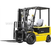 1-3T Battery Powered Forklift Truck