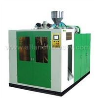 PE ,PVC Extrusion Blow Molding Machine