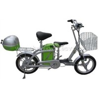 Electric-bike