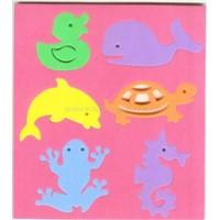 EVA Animal Puzzle