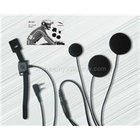 Two Way Radio Earphone