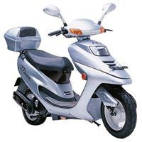 Scooter GW125T-2
