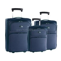 EVA Luggage,trolley case