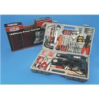 Sell 188pcs Power Tool Set,Hand Tool Set-elictric Tool,Cordless Drill and Screwdriver