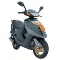 Hi-bird Scooter with EEC Approval