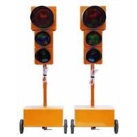 Regulatory traffic light