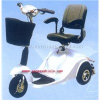 Golf-scooter
