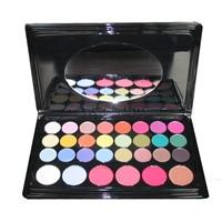 Professional Eye Shadow / Blusher Palette 30colour